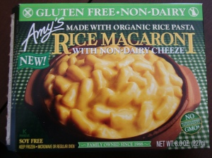 Amy's Rice Macaroni
